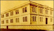 Mondaino 1917: First Factory Galanti Bros